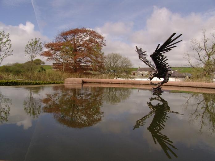 Bird of Prey | Date | Materials